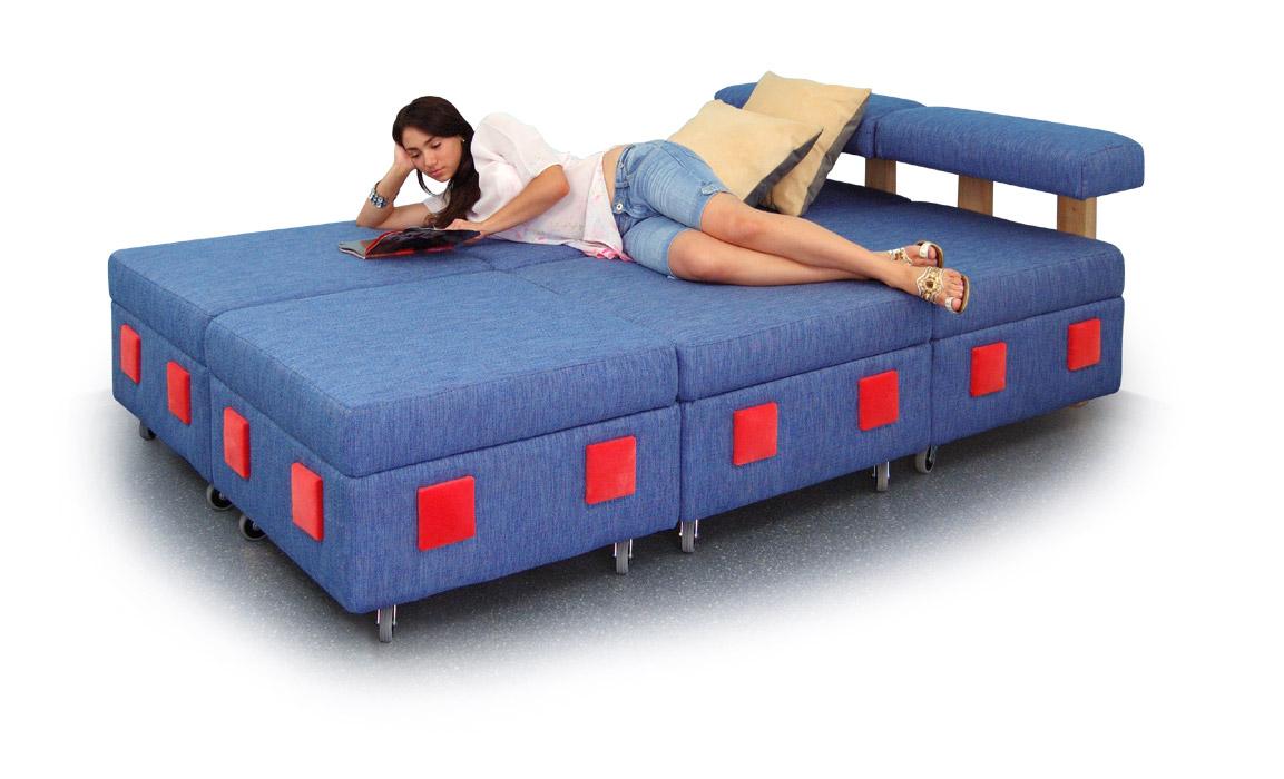 качественная мебель диван тетрис трансформер в москве